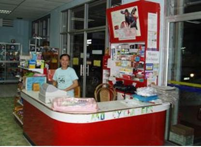 Samudera Market in 2004